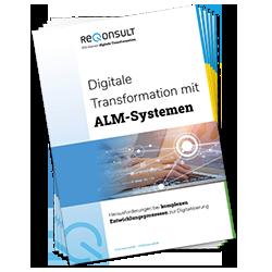 Whitepaper ALM Digitalisierung